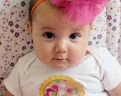 Monthly Baby Stickers - Annabelle