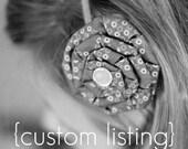Custom Listing for DiamondDolldesigns