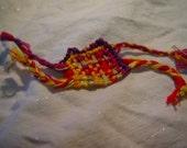 Dread Wrap Medium Large Woven Beauty