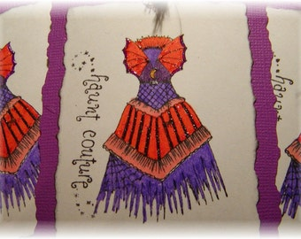Haunt Couture Tags (6)