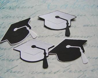 Graduation Cap embellishments (10)