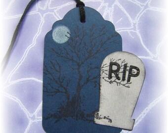 RIP Cemetery  Tags (6)