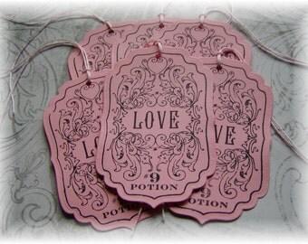 Love Potion No. 9 Tags (6)