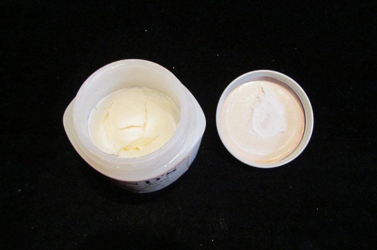 Vintage Ponds Jar Cold Cream Jar Vanishing By