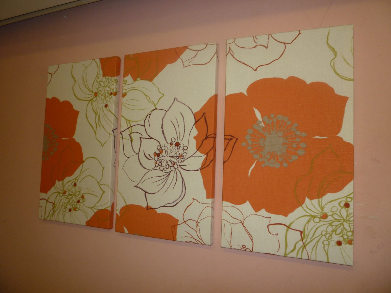 fabric wall art in - photo #44