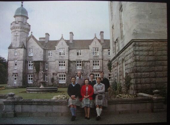Lot of 16 Vintage 1970's Postcards Unused - Cornwall - Glasgow - England - Scotland - Royal Family