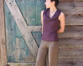 Hemp and Organic Cotton Field Pants