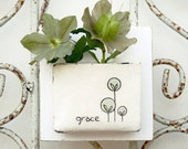 Pocket Vase Grace