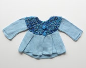 ON SALE Party And Fun baby girl cardigan