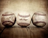 Vintage Baseballs Little Slugger Digital Download