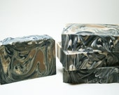 Sandalwood & Amber Luxury Soap