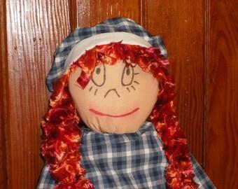 Sophie Doll