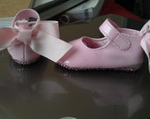 Custom Baby Bling Shoes