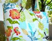 Free US Shipping -- Hummingbird Garden Handbag