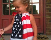 Little Miss America Dress