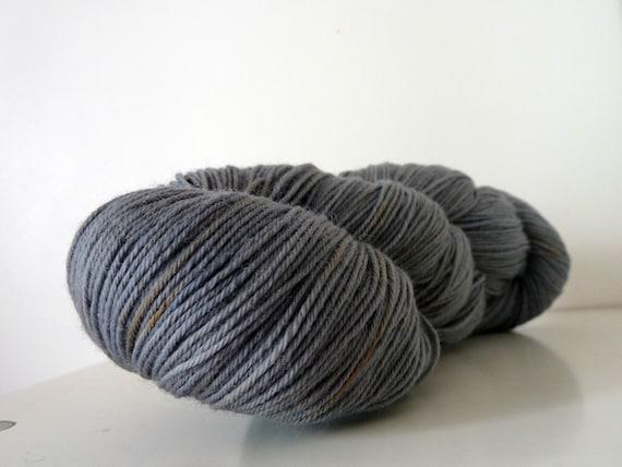 Classic Sock - Rusty Lavender
