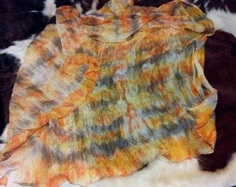 Fire Dance veil