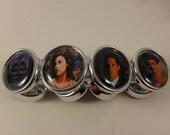 Twin Peaks Bracelet