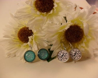 DBN exclusive Lucero earrings