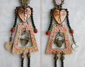 Garden Wish Doll