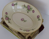 Vintage Royal Cathay Classic Rose Serving Bowl