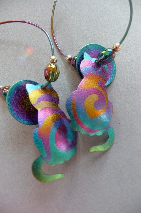 Niobium Jewelry Supplies