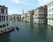 16x20 Venice, Grand Canal