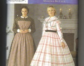 Destash Sale Historic Gown Pattern