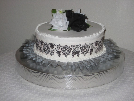Wedding Cake Stand 16 inch