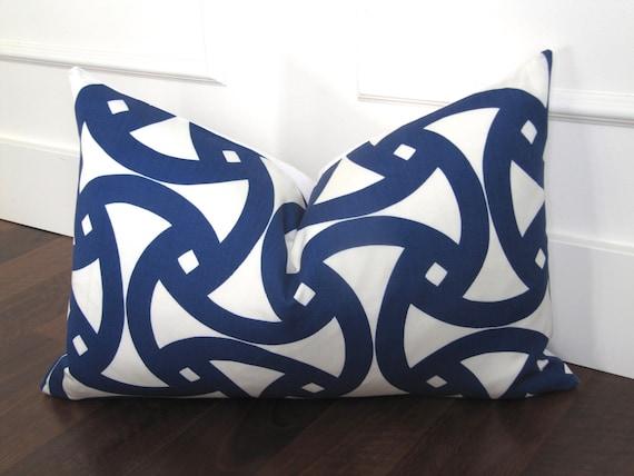 Decorative Pillows Trina Turk : Trina Turk Sanitori 16x24inch decorative pillow cover