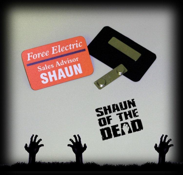 Dead Badge movie