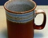Dunoon Ceramic Mug Scotland
