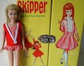 Skipper and Case 1963