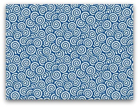 "A125 Rolling Mill (Repeating Spirals) Low Relief Pattern 2""x3.5"""