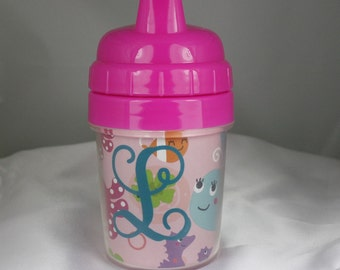 Personalized Sippy Cup for the Little One