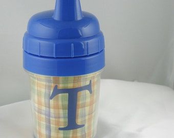 Sippy Cup Personalized 5 ounce Small