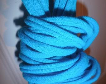 Infinity Scarf - Sky Blue Color