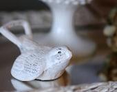 Cottage Decor Cast Iron Sparrow Bottle Opener - PICK YOUR COLOR