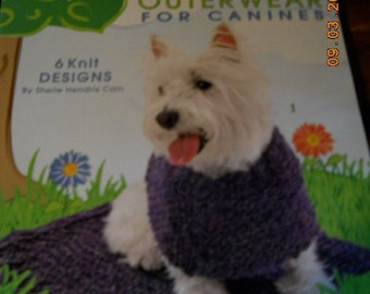 Oodles of Outerwear for Canines (dogs)