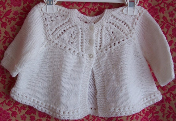 toddlers knit sweater