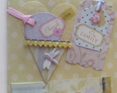 Family Cherish Pretty Tags BN UO