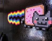 Nyan Cat Magnet Track