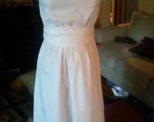 Reserved for duchess1014 -- Juliet Dress