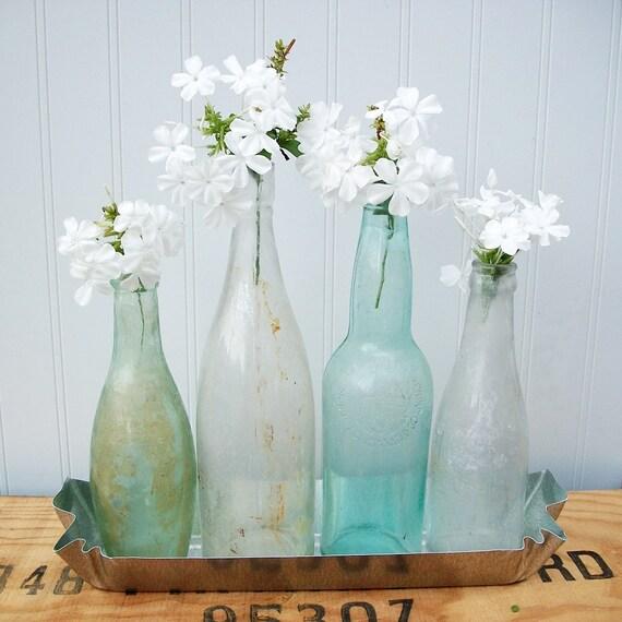 "Vintage Bottle Collection - ""Beachcomber"""