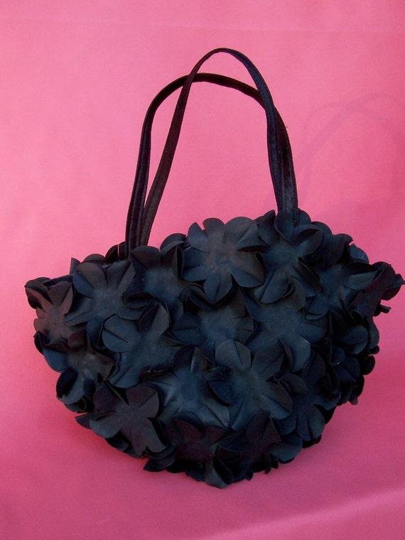 Swim Cap Bag - Black