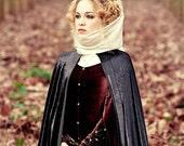 MADE TO ORDER - Medieval Guinevere Queen Gown COMPLETE