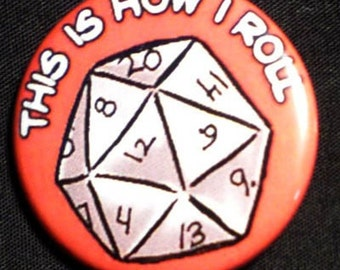 20 sided die rolling for 10 000 times