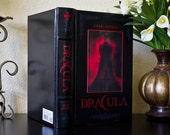 Hollow Book Safe - Dracula (Limited Edition)