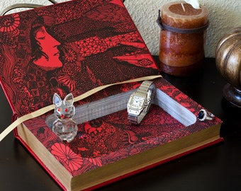 Hollow Book Safe - Tales Of Mystery And Imagination