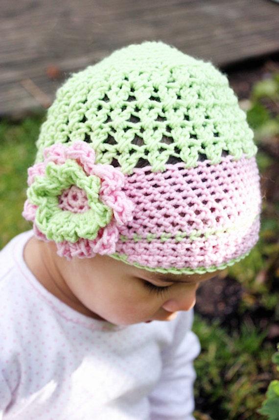 0 to 3m Newborn Girl Newsboy Hat, Flower Hat, Baby Hat, Baby Shower Gift, Lime Green Baby Pink Newborn Flower Photo Prop Costume Baby Gift